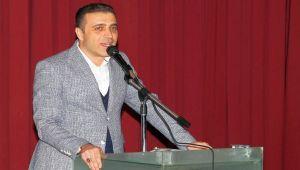 Başkan Mustafa Arslan Buca için yola çıktı!