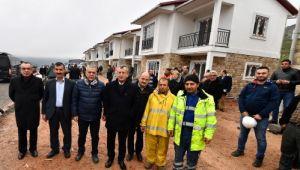 Çukurköy'e 15 milyon liralık yatırım
