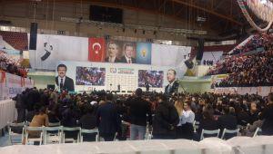 AK Parti İzmir'in adaylarını açıkladı