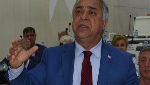 AK Parti'nin Karabağlar adayı belirlendi