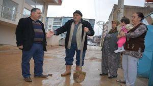 İzmir Büyükşehir Belediyesi'ne isyan