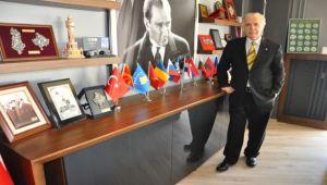 Kuzey Makedonya'ya destek!