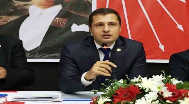 """""""Partimiz değil İzmir kazanacak"""""""