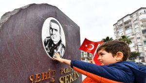 Türkiye'nin kalbinde taht kurdu
