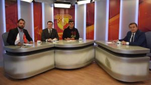 Batur: Ben de Göztepeliyim
