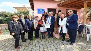 İnce'den STK ziyaretleri