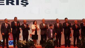 İzmir adaylarını tanıtıyor
