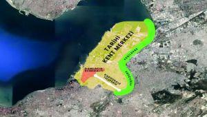 İzmir'e 'tarihi alan'