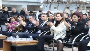 İzmir'in ilki olacak