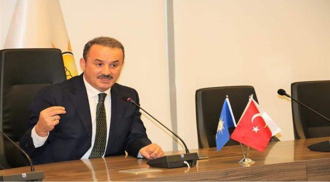 """""""Kocaoğlu bundan bihaber"""""""