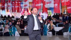 Türkiye İzmir'i konuşacak