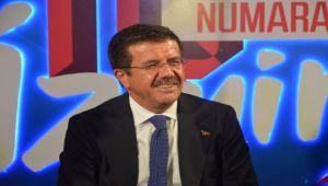 Zeybekci: İzmir'i kim uyuttu?