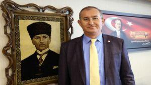 Atila Sertel'den Cumhurbaşkanı'na çağrı