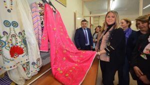 Çankırı'dan kadın kooperatifi atağı