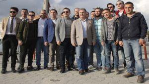 İduğ'dan Kariyer Merkezi projesi