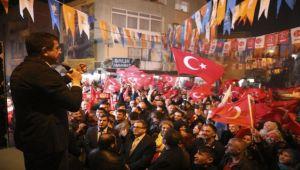 """""""İzmir'i siz kurtaracaksınız"""""""