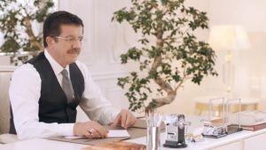 Zeybekci: Sorunları çözeceğiz
