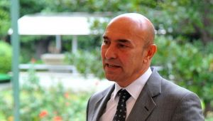 Büyükşehir Belediye Başkanları Toplanıyor