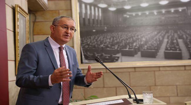 """CHP'li Sertel'den Binali Yıldırım'a """"sözünü tut"""" çağrısı"""