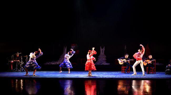 """""""Dünya Dans Günü"""" İzmir'de 27-28 Nisan'da kutlanıyor"""