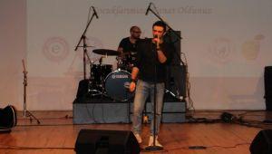 EÜ'de 'Kelebek Çocuklar' yararına konser