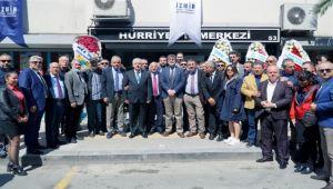 İzmir'de bir ilk!