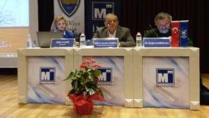 İzmir ekonomisinin geleceği tartışıldı