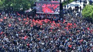 İzmirliler, Kılıçdaroğlu için bir arada!
