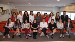 Kadınlar, başarı ve cesaretleriyle örnek olacak