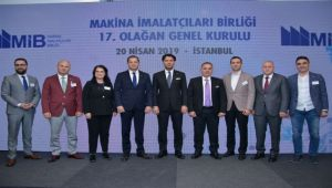 MİB'in yeni başkanı Emre Gencer oldu