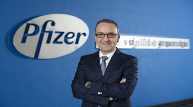 Pfizer: Daha sağlıklı bir yaşam için