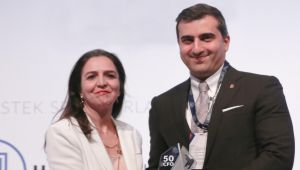 SOCAR Türkiye'ye ödül