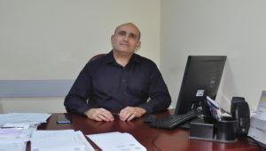 Türkiye'de 250 bin Parkinson hastası var