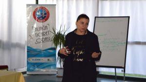 ALTO'dan iş yerinde 'Duygu Yönetimi Eğitimi'