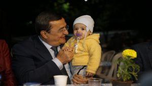 Batur: Konak Belediyesi size eviniz kadar yakın olacak