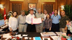 Bayındır'da Sosyal Denge Sözleşmesi imzalandı
