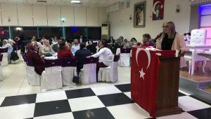 Bölünmez Çankırı, iftar sofralarına konuk oldu