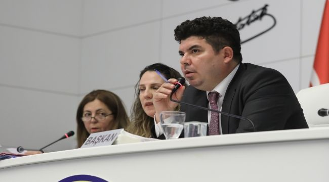 Buca Belediyesi'nde 'Geleceğin Komisyonu' kuruldu