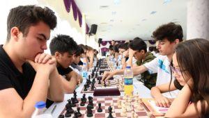 Çiğli'de satranç heyecanı