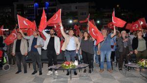Galatasaraylılara çifte mutluluk
