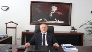 İzmir Yeminli Mali Müşavirler Odası Başkanını Seçti