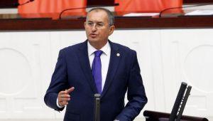 Sertel, vahim iddiayı Meclis'e taşıdı