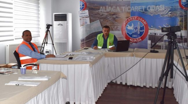 Sınavlar için ALTO'da talep toplanıyor
