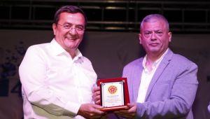 Dimevski: Bir memleketiniz de Makedonya