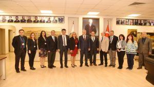 Ege'den akıllı kanser ilacı için uluslararası işbirliği