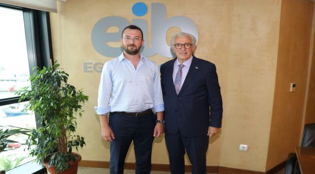 EİB ve EGEİD birlikte çalışacak!