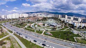 Karşıyaka'da marka kent zirvesi