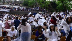 Kemalpaşa'da Kiraz Festivali Coşkusu