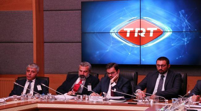 TRT İzmir'de neler oluyor?