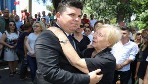 Işılay Saygın'a Buca Belediyesi'nde son görev